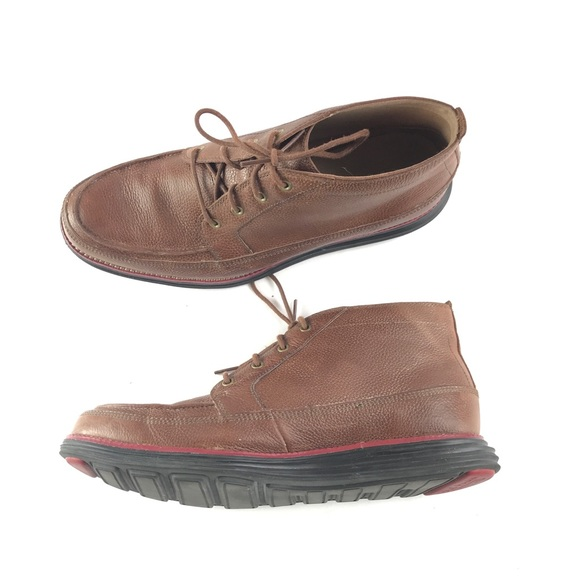 870029c8ea6 Cole Haan Other - Cole Haan O Original Grand Moc II Chukka Boot